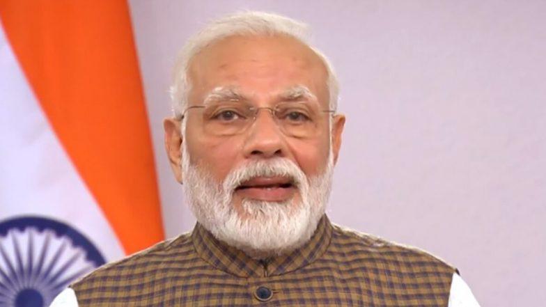 Pan-India Lockdown: ప్రధాని నరేంద్ర మోదీ సంచలన ప్రకటన, మంగళవారం అర్ధరాత్రి నుంచి 21 రోజుల పాటు దేశవ్యాప్త లాక్డౌన్, నిర్లక్ష్యం చేస్తే భారీ మూల్యం తప్పదని విజ్ఞప్తి, హెచ్చరిక