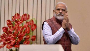 Ramgampa Teja: ప్రధాని మోడీ మన్ కీ బాత్, కరోనా నుంచి కోలుకున్న రామ్గంపా తేజతో మాట్లాడిన ప్రధాని, కోవిడ్ 19ను అతను ఎలా జయించారో తెలుసుకున్న మోడీ