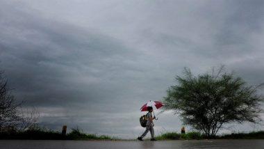 Weather Forecast: చురుగ్గా విస్తరిస్తున్న రుతుపవనాలు, తెలుగు రాష్ట్రాల్లో చల్లబడ్డ వాతావరణం, రానున్న నాలుగు రోజుల పాటు వర్షాలు కురిసే సూచనలు ఉన్నాయన్న భారత వాతావరణ శాఖ