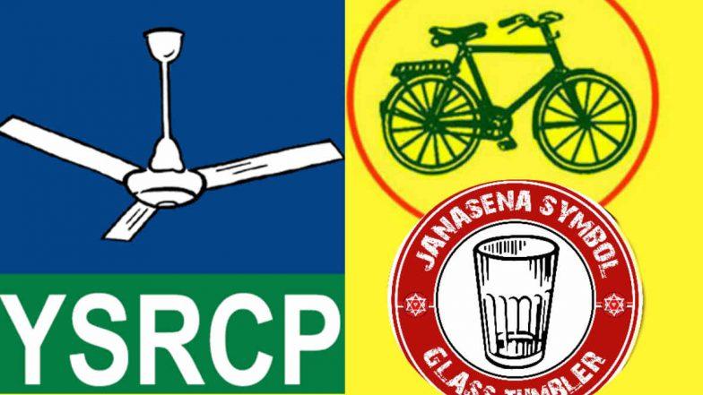 AP Local Body Elections 2020: జనసేన పార్టీకి ప్రత్యేకంగా గుర్తు, పంతొమ్మిది రాజకీయ పార్టీలకే గుర్తులు, స్థానిక ఎన్నికల్లో గుర్తుల కేటాయింపుపై నోటిఫికేషన్ జారీ చేసిన రాష్ట్ర ఎన్నికల కమిషన్