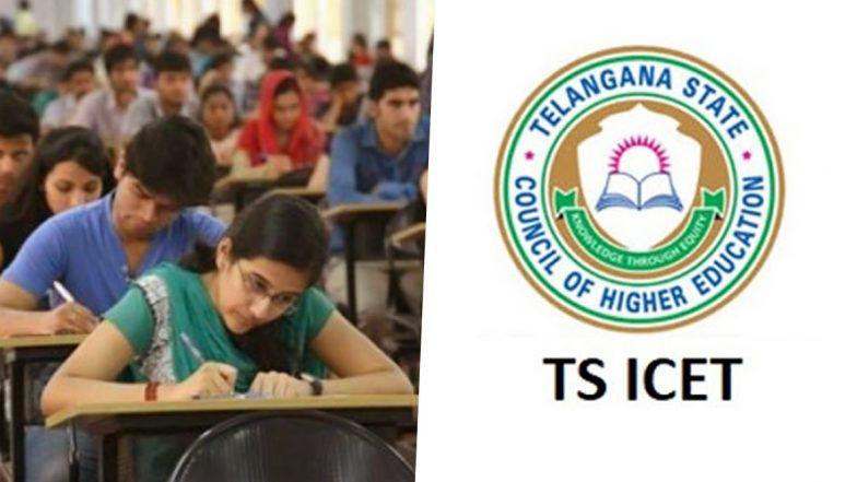 TS ICET 2021: తెలంగాణ ఐసెట్ నోటిఫికేషన్ విడుదల, ఆగస్టు 19, 20 తేదీల్లో ఐసెట్ పరీక్షలు, ఈనెల 7 నుంచి జూన్ 15 వరకు దరఖాస్తుల స్వీకరణ, సెప్టెంబర్ 17న ఐసెట్ ఫలితాలు