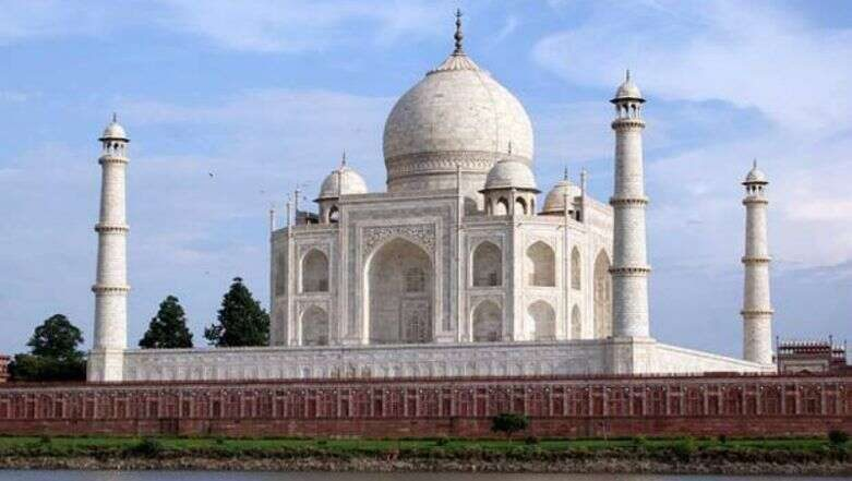 Taj Mahal Shut Down: చరిత్రలో మూడోసారి, తాజ్ మహల్ సందర్శన నిలిపివేత, ఈ నెల 31 వరకు మహారాష్ట్రలోని షిరిడి, మధ్యప్రదేశ్లోని ఉజ్జయిని మహంకాళి ఆలయం మూసివేత