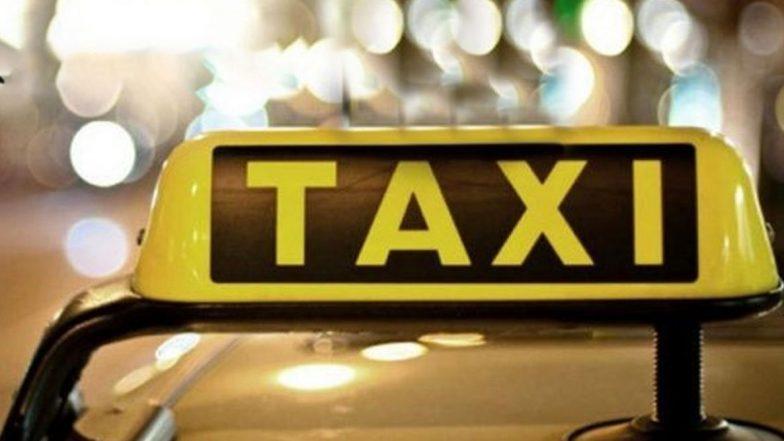 Taxi Driver Falls Asleep: కారు నడుపుతూ నిద్రపోయిన క్యాబ్ డ్రైవర్, అతడి డ్రైవింగ్కి దండం పెట్టి స్వయంగా డ్రైవింగ్ చేసుకున్న మహిళా ప్యాసెంజర్
