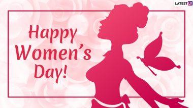 International Women's Day 2020: అంతర్జాతీయ మహిళా దినోత్సవం, మార్చి 8నే ఎందుకు జరుపుకుంటారు, అసలు ఇది ఎలా పుట్టింది, ఉమెన్స్ డే పై ప్రత్యేక కథనం
