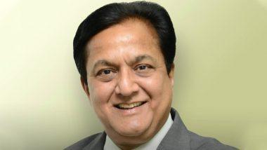 YES Bank Collapse: రాణా కపూర్ ఇంట్లో ఐటీ సోదాలు, దేశం విడిచిపోకుండా లుక్ ఔట్ నోటీసు జారీ, డీహెచ్ఎఫ్ఎల్కు భారీ ఎత్తున నిధులు తరలించారని ఆరోపణలు