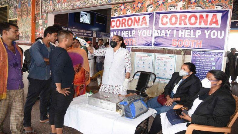Coronavirus Cases in India: దేశంలో ఆగని కరోనా ఘోష, 12వేలకు చేరువలో కోవిడ్-19 కేసులు, 392కు చేరిన మృతుల సంఖ్య, హాట్స్పాట్స్గా 170 జిల్లాలు