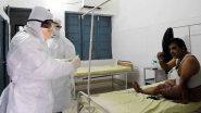 Coronavirus in India: భారతదేశంలో భారీగా పెరుగుతున్న కోవిడ్-19 కేసులు, దేశవ్యాప్తంగా 5,734కు చేరిన పాజిటివ్ కేసుల సంఖ్య, 166కు పెరిగిన కరోనా మరణాలు