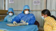 Coronavirus in India: కరోనాను తరిమికొట్టిన 106 ఏళ్ల బామ్మ, మహారాష్ట్రలో ఘనంగా వీడ్కోలు పలికిన ఆసుపత్రి వైద్యులు, దేశంలో తాజాగా 86,960 మందికి కోవిడ్, 54,87,580కు చేరుకున్న మొత్తం కేసుల సంఖ్య
