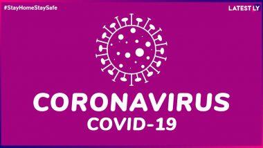 Karnataka Coronavirus: కరోనా ఎఫెక్ట్, నలుగురు మంత్రులు క్వారంటైన్లోకి , కర్ణాటకలో జర్నలిస్టుకి కోవిడ్-19, ఇప్పటికే స్వీయ నిర్భంధంలో గుజరాత్ సీఎం విజయ్ రూపాని