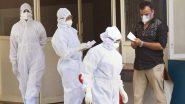 AP Coronavirus: ఒక్కరోజే కరోనాతో 18 మంది మృతి, ఏపీని వణికిస్తున్న ఆ నాలుగు జిల్లాలు, తాజాగా 4,157 మందికి కోవిడ్ నిర్ధారణ, ప్రస్తుతం రాష్ట్రంలో 28,383 యాక్టివ్ కేసులు