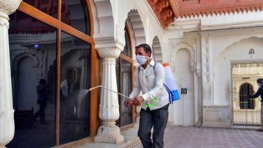 COVID-19 in Telugu States: కరోనావైరస్ వయా మర్కజ్, ఆంధ్రప్రదేశ్లో 132కు పెరిగిన కేసులు, గంటల వ్యవధిలోనే 88 కొత్త కేసులు నమోదు.  తెలంగాణలో 127కు పెరిగిన కరోనా కేసులు