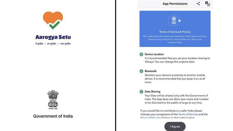 Aarogya Setu App: ప్రధాని మోదీ చెప్పిన యాప్ ఇదే, ఆరోగ్య సేతు యాప్ మీ దగ్గరఉంటే కరోనా పూర్తి వివరాలు మీ చేతుల్లో ఉన్నట్లే, ఎలా వాడాలో తెలుసుకోండి