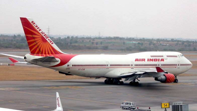 Air India Opens Ticket Bookings: మే 4 నుంచి దేశీయ విమానయాన టికెట్ల బుకింగ్స్ ప్రారంభించిన ఎయిర్ ఇండియా, జూన్ 1 నుంచి అంతర్జాతీయ బుకింగ్స్ కూడా స్వీకరణ