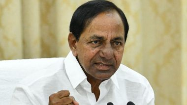 CM Review on Dharani: ధరణి పోర్టల్ నిర్వహణపై సీఎం కేసీఆర్ సమీక్ష, 2 నెలల్లోనే ధరణి ద్వారా 80 వేల రిజిస్ట్రేషన్లు జరిగాయని వెల్లడి, సేవలను మరింత విస్తరించాలని అధికారులకు సీఎం ఆదేశాలు