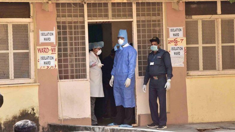 Telugu States Coronavirus: రెండు తెలుగు రాష్ట్రాల్లో పెరుగుతున్న కరోనా కేసులు, ఏపీలో 439కి చేరిన కేసుల సంఖ్య, తెలంగాణలో 592కు చేరిన కోవిడ్ 9 కేసులు