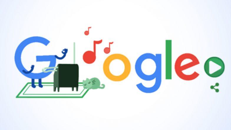 Google Doodle Games: జనాదరణ పొందిన Google డూడుల్ గేమ్లు 4, ఈ రోజు గూగుల్ డూడుల్లో రాక్మోర్ గేమ్, ఈ ఆటతో ఇంట్లోనే ఉంటూ సంతోషంగా గడిపేయండి