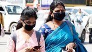 Telangana's COVID Report: తెలంగాణలో కొత్తగా మరో 2,256 పాజిటివ్ కేసులు నమోదు, రాష్ట్రంలో 77 వేలు దాటిన కొవిడ్ బాధితుల సంఖ్య, 614కు పెరిగిన కరోనా మరణాలు