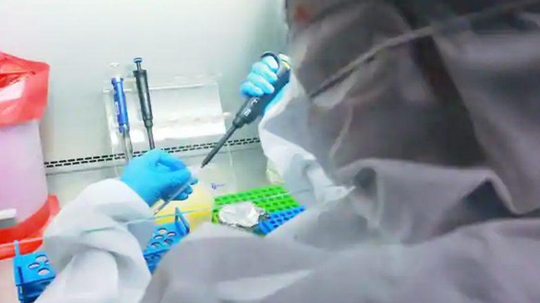 Coronavirus in India: రోజుకు వెయ్యికి పైగా కేసులు నమోదు, గడిచిన 24 గంటల్లో 47 మంది మృతి, దేశంలో 18 వేలు దాటిన కోవిడ్-19 కేసుల సంఖ్య