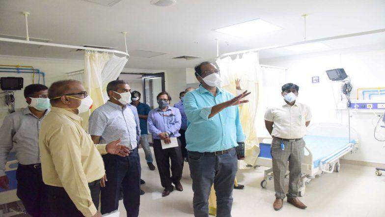 Telangana Health Bulletin: తెలంగాణలో మే 30 వరకు లాక్డౌన్ పొడగిపు, రాష్ట్రంలో  'ఆయుష్మాన్ భారత్' పథకం అమలుకు నిర్ణయం; టీఎస్లో కొత్తగా 3982 కోవిడ్ కేసులు నమోదు