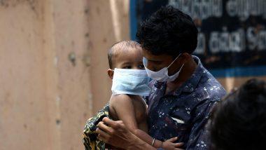 AP Coronavirus: చిత్తూరులో పెరుగుతున్న కరోనా తీవ్రత, ఏపీలో తాజాగా 3,263 మందికి కోవిడ్ పాజిటివ్, 11 మంది మృతితో 7,311కు చేరుకున్న మొత్తం మరణాల సంఖ్య