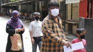 Coronavirus in Telangana: తెలంగాణాలో కరోనా కలవరం, 11 మంది మృతి, 334కు చేరిన కోవిడ్ 19 పాజిటివ్ కేసులు, ఆదివారం ఒక్కరోజే కొత్తగా 62 కేసులు
