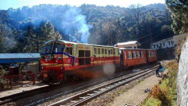 Indian Railways: రైళ్లు నడుస్తాయనే వార్తలను నమ్మకండి, అవన్నీ అసత్య ప్రచారాలు, వార్తను ప్రసారం చేసేముందు నిజాలు తెలుసుకుని పబ్లిష్ చేయండి, మీడియాను కోరిన రైల్వే శాఖ