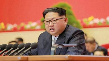 Kim Jong Un Apologises: కిమ్ నోటి వెంట సారీ మాట, ఉద్యోగిని కాల్చివేసిన ఘటనలో దక్షిణకొరియాకు సారీ చెప్పిన ఉత్తర కొరియా అధ్యక్షుడు