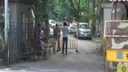 Maharashtra Coronavirus: క్వారంటైన్లోకి మహారాష్ట్ర సీఎం భద్రతా సిబ్బంది, మాతోశ్రీ సమీపంలో ఛాయ్ వాలాకు కరోనావైరస్, కరోనా నియంత్రణ జోన్గా సీఎం ఉద్ధవ్ థాకరే నివాసం