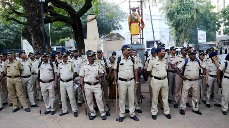 Sec 144 Extended In Chhattisgarh: 144 సెక్షన్ మరో నెలల పాటు పొడిగించిన ఛత్తీస్గఢ్, రాష్ట్రంలోని 28 జిల్లాలకు నోటీసులు జారీ చేసిన రాష్ట్ర హోంశాఖ, ఒక్కరోజే 25 కేసులు నమోదు