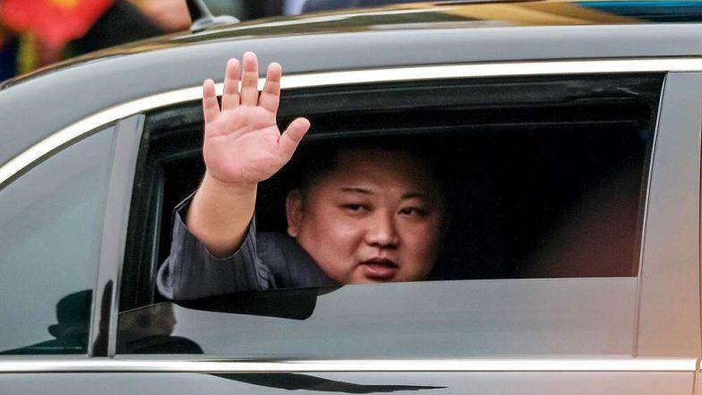 Kim Jong Un's Health: కిమ్ బతికే ఉన్నాడని వార్తలు, దక్షిణాఫ్రికా అధ్యక్షుడికి శుభాకాంక్షలు తెలుపుతూ లేఖ, ఆయన ఆరోగ్య వదంతులను కొట్టివేసిన అమెరికా, దక్షిణ కొరియా దేశాలు