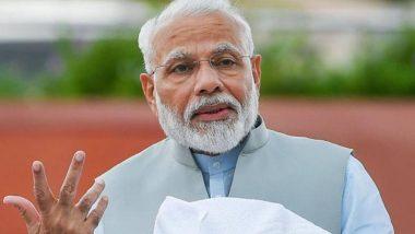 Cyclone Amphan Impact: అంఫాన్ దెబ్బకు విలవిలలాడిన వెస్ట్ బెంగాల్, దేశం యావత్తు మీకు అండగా నిలుస్తుంది, ట్విట్టర్ ద్వారా తెలిపిన ప్రధాని మోదీ