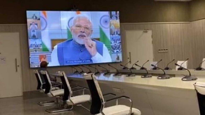 PM Narendra Modi: రాష్ట్రాల సీఎంలతో ఈనెల 27న ప్రధాని 3వ సారి భేటీ, భద్రతపై రాజీపడే ప్రసక్తే లేదు, దాడులు చేస్తే కఠిన శిక్షలు తప్పవు, ఆర్డినెన్స్ జారీ చేసిన కేంద్ర కేబినెట్