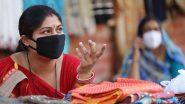 India's COVID19 Report: గడిచిన 24 గంటల్లో దేశవ్యాప్తంగా 54,044 పాజిటివ్ కేసులు నమోదు, భారత్లో 76,51,108 లక్షలకు చేరిన కొవిడ్ కేసుల సంఖ్య, 7,40,090 గా ఉన్న ఆక్టివ్ కేసులు