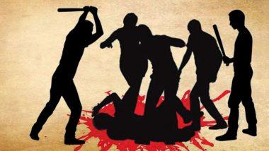 Palghar Lynching Incident: సాధువుల హత్యలో 101 మంది అరెస్ట్, ఒక్క ముస్లిం కూడా లేరు, పాల్గాడ్ ఘటనకు మతం రంగు పూయవద్దు, రాష్ట్ర హోంమంత్రి అనిల్ దినేష్ముఖ్ వెల్లడి