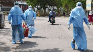 India Coronavirus: ఒక్కడు 119 మందికి కరోనాని అంటించాడు, దేశంలో 8 లక్షలకు చేరువలో కోవిడ్-19 కేసులు, కరోనా నుంచి కోలుకున్న 96 ఏళ్ల బామ్మ, 21,604కు చేరిన మరణాల సంఖ్య