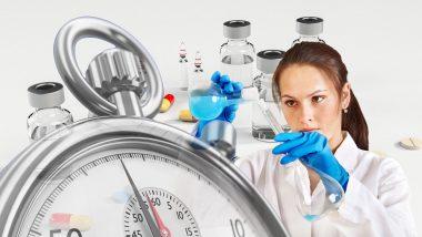 COVID19 Vaccine: కోవిడ్-19కు వాక్సిన్ ఎప్పటికీ రాకపోవచ్చు! ప్రపంచ ఆరోగ్య సంస్థకు చెందిన నిపుణుల హెచ్చరిక, వైరస్తోనే ఎలా జీవించాలో సమాజం నేర్చుకోవాలని సూచన