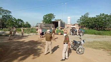 Nihang Attack: పోలీసులపై దాడి, ఏఎస్ఐ చేయిని తిరిగి అతికించిన వైద్యులు, నిహంగ్ వర్గీయులు 9 మంది అరెస్ట్
