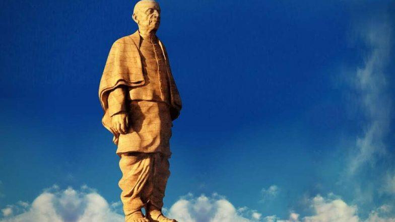 Statue Of Unity For 'Sale': రూ.30 వేల కోట్లకు పటేల్ విగ్రహం అమ్మకం, ఓఎల్ఎక్స్లో అమ్మకానికి పెట్టిన గుర్తు తెలియని నెటిజన్, వెంటనే తొలగించిన ఒఎల్ఎక్స్
