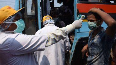 AP Coronavirus Update: తిరుమలలో పది మందికి కరోనా, ఏపీలో తాజాగా 837 కేసులు నమోదు, రాష్ట్ర వ్యాప్తంగా 16,934కి చేరిన కోవిడ్-19 కేసులు