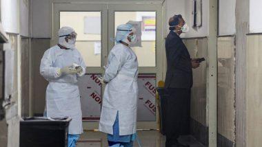 Coronavirus in India: కరోనాని జయించిన 103 ఏళ్ల బామ్మ, దేశంలో 24 గంటల్లో రికార్డు స్థాయిలో 32,695 కోవిడ్-19 కేసులు, 9,70,169కు చేరుకున్న మొత్తం కేసుల సంఖ్య