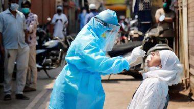 Rajasthan Coronavirus: మహిళకు 31 సార్లు కరోనావైరస్ పాజిటివ్, విస్తుపోతున్న వైద్యులు, రాజస్థాన్లోని అప్నాఘర్ ఆశ్రమంలో ఘటన, కడుపు భాగంలో కరోనా వైరస్ ఆనవాళ్లు