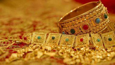 Gold Price: భగ్గుమన్న బంగారం, వెండి ధరలు, తొలిసారిగా రూ.50 వేల మార్కుకు చేరుకున్న గోల్డ్, రూ. 60 వేలు దాటిన వెండి