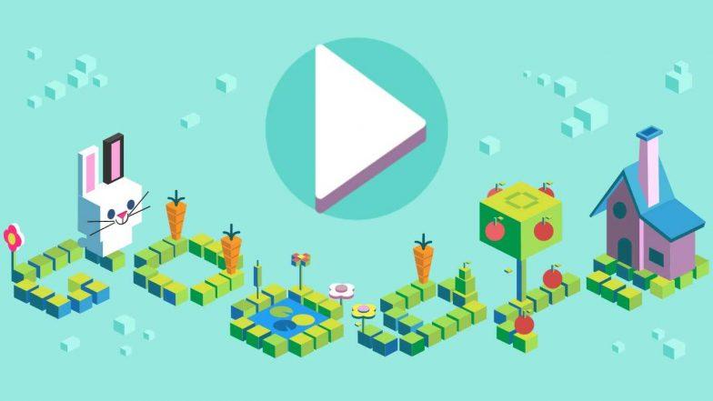 Google Doodle Games: జనాదరణ పొందిన Google డూడుల్ గేమ్లు, 50 సంవత్సరాల కిడ్స్  కోడింగ్ గేమ్, కొత్త కొత్తగా ముందుకు రానున్న గూగుల్ కోడింగ్ గేమ్స్