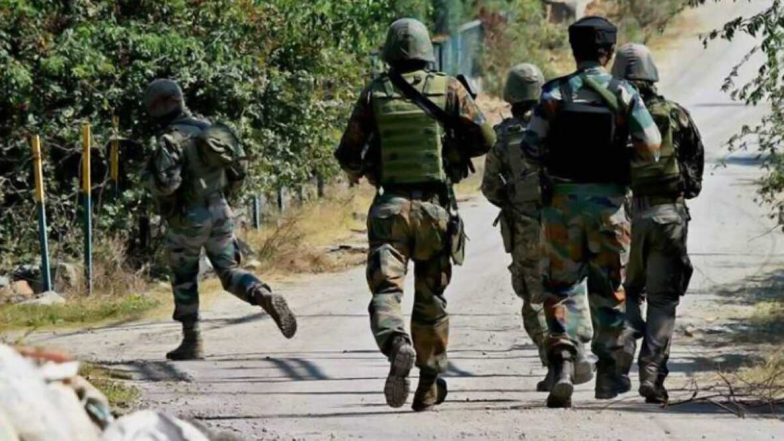 Indian Army: పాక్ పిరికిపంద చర్య, ఉగ్రవాదులను మట్టుబెట్టిన భారత్, దాడులకు సంబంధించిన వీడియోని విడుదల చేసిన ఇండియన్ ఆర్మీ