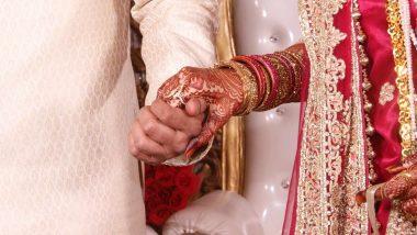 Virtual Marriage in Kerala: మొబైల్ను భార్యగా అనుకుని తాళి కట్టేశాడు, సోషల్ మీడియాలో వైరల్ అవుతున్న వర్చువల్ వివాహం, అబ్బాయిది కేరళ, అమ్మాయిది ఉత్తరప్రదేశ్..
