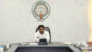Andhra Pradesh: ముఖ్యమంత్రి క్యాంప్ కార్యాలయం వద్ద విధుల్లో ఉన్న 8 మంది పోలీసులకు కరోనా పాజిటివ్, ఏపిలో ఇప్పటికే 18 వేలకు చేరువలో ఉన్న మొత్తం కోవిడ్ బాధితుల సంఖ్య