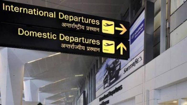 Guidelines for Travelers: సోమవారం నుంచి దేశీయ విమాన సర్వీసులు ప్రారంభం, ప్రయాణికులకు కొత్త మార్గదర్శకాలు జారీ చేసిన కేంద్ర ఆరోగ్యశాఖ