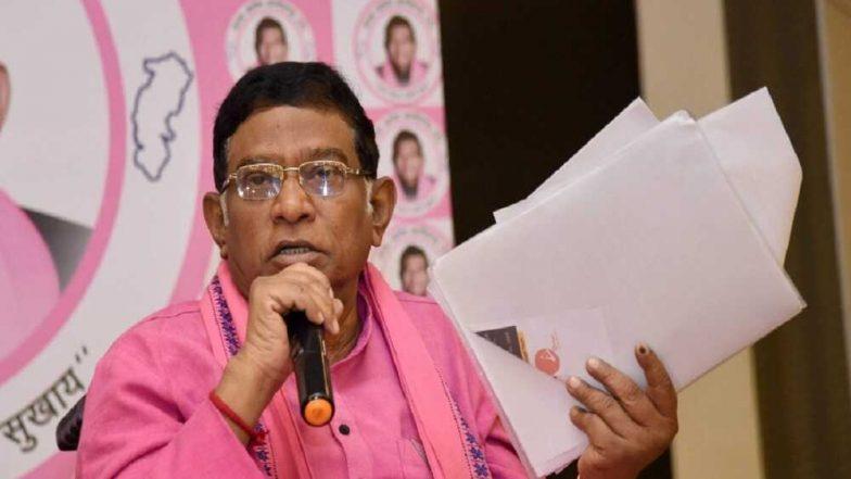Ajit Jogi Dies at 74: చత్తీస్ఘడ్ తొలి ముఖ్యమంత్రి అజిత్ జోగి కన్నుమూత, రెండుసార్లు రాజ్యసభకు ఎన్నికైన అజిత్ ప్రమోద్ కుమార్ జోగి, 1968లో యూనివర్సిటీ గోల్డ్ మెడల్
