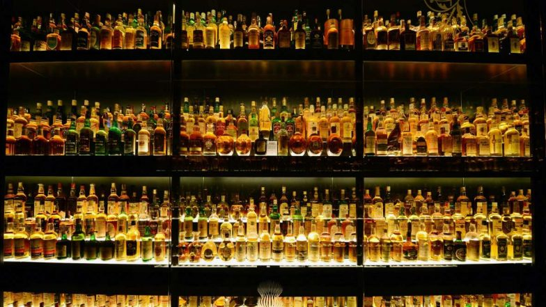 Liquor Sale in Maharashtra: మద్యం హోం డెలివరీ, లాక్డౌన్ నేపథ్యంలో కీలక నిర్ణయం తీసుకున్న మహారాష్ట్ర ప్రభుత్వం, నిర్ణీత ప్రాంతం వరకే హోం డెలివరీకి అనుమతి