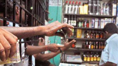 Liquor Available in Green Zones: మద్యం షాపులు తెరుచుకోవచ్చు, గ్రీన్ జోన్లలో మద్యం అమ్మకాలకు గ్రీన్ సిగ్నల్ ఇచ్చిన హోం శాఖ, మే 4 నుంచి 17వ తేదీ వరకు లాక్డౌన్ పొడిగింపు